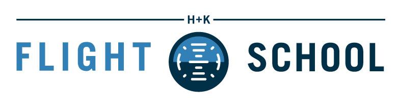 H+K Flight School | Simulazione di crisi social media